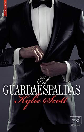 El guardaespaldas - Kylie Scott T5q8vk