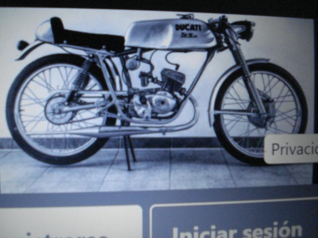 Ducati 50 cc con 6 velocidades T9wg3m