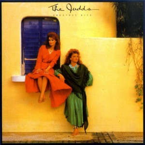 The Judds - Discography (18 Albums = 21CDs) Taftys