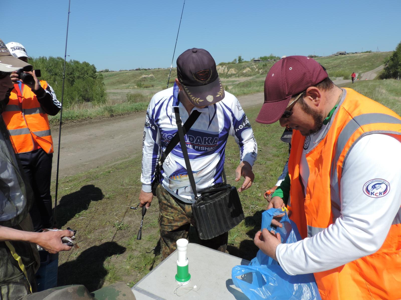 Кубок Курганской области по ловле спиннингом с берега - Страница 3 V42gx5