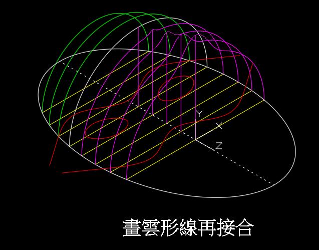面具-曲面轉實體方法 Vcquj4