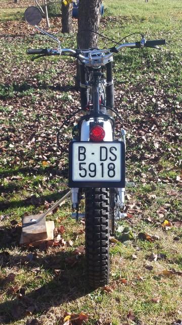 Restauración Montesa Cota 348 Trail - Página 2 Ver714
