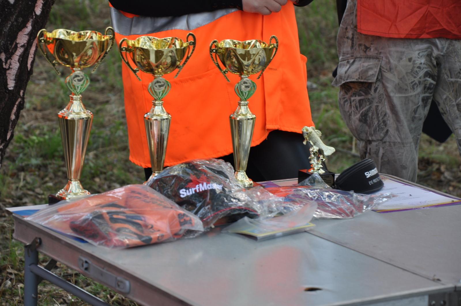 Кубок Курганской области по ловле спиннингом с берега - Страница 3 Vo23dl