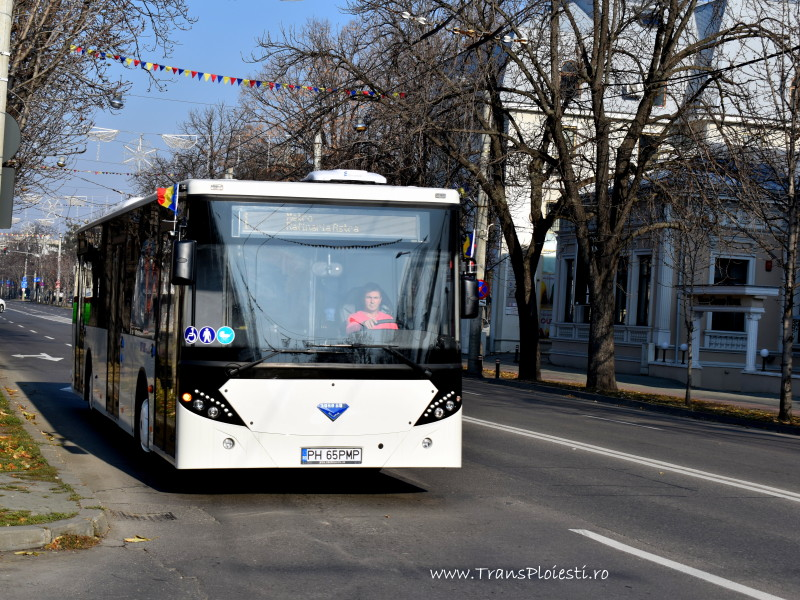 Euro Bus Diamond Vr78zd