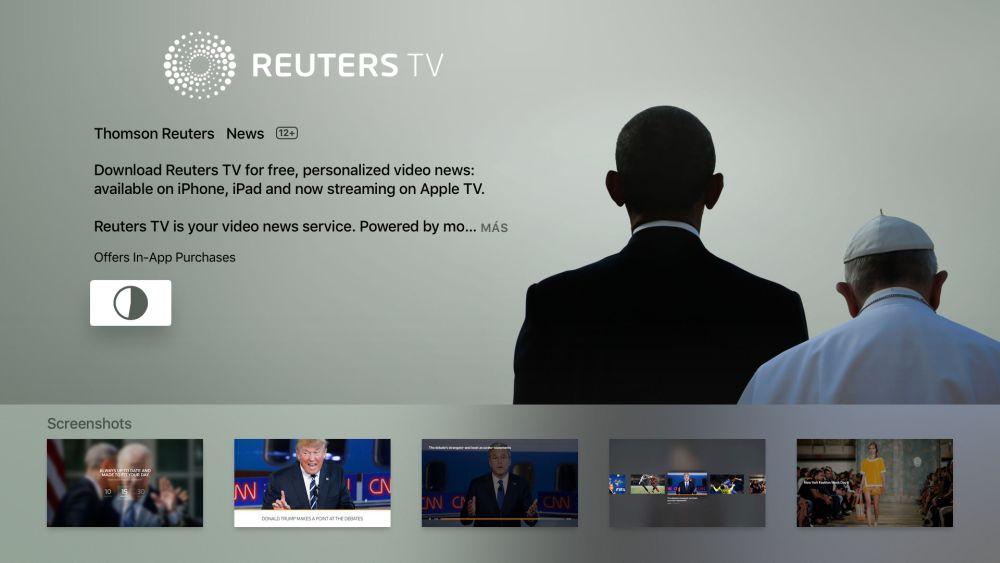 [Tutorial] AppleTV 4: Instalando Kodi sin necesidad de Jailbreak W1aamd