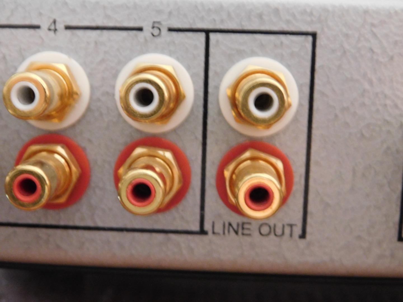 Re: Conectar Auriculares a Ampli W2dpqf