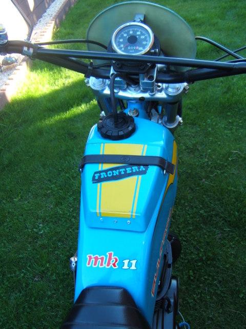 Bultaco Frontera 370 nueva en mi casa Wj9oj8