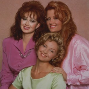 The Judds - Discography (18 Albums = 21CDs) Wkivk4