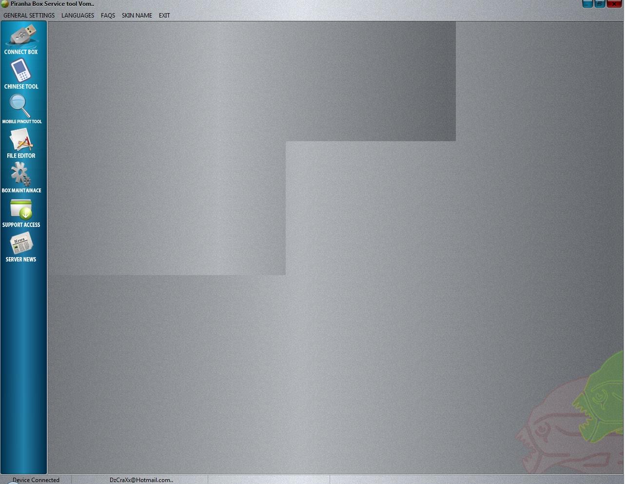 Piranha Box Crack 1.46 X273bs