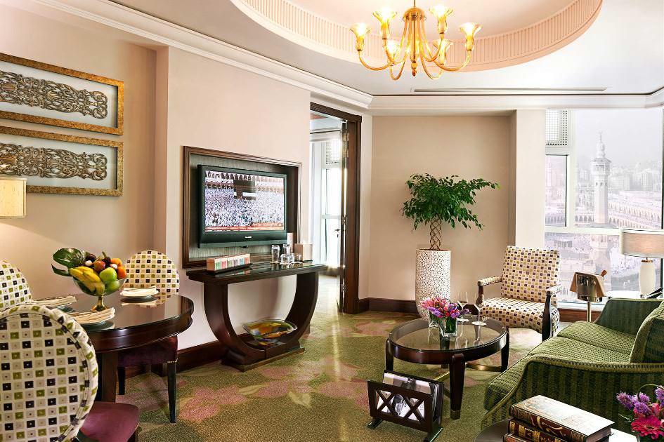 أفضل فنادق مع إطلالة على الحرم المكي الشريف X3z7mq