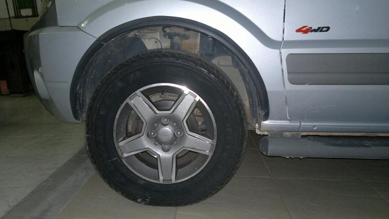 Trocar pneus 205/65 R15 por 205/70 R15 Xanrb8