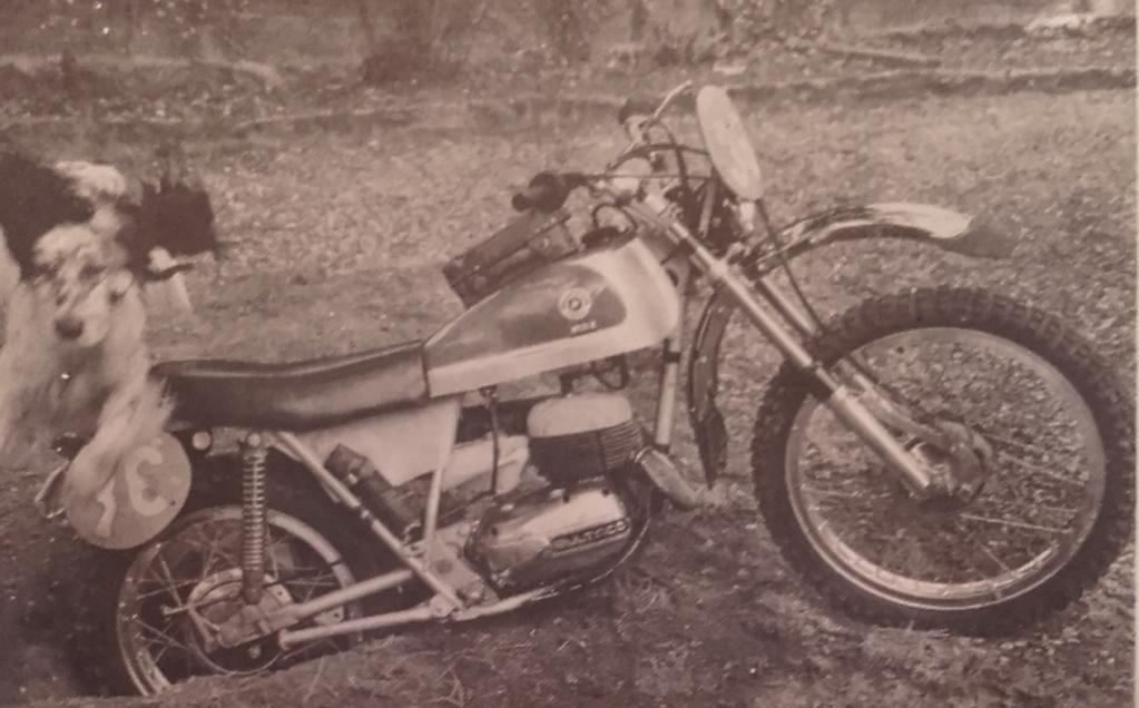 Colección TT Competición: Bultaco,Montesa,Ossa Xc9kz8