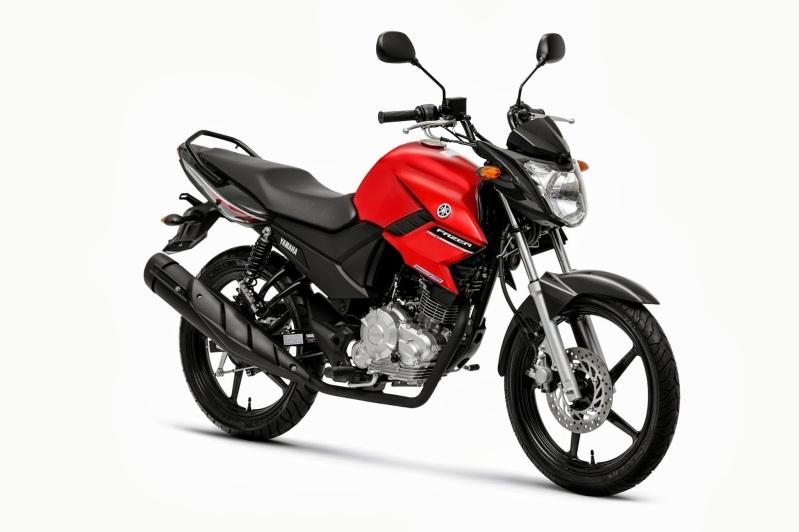 Fazer 150 - Yamaha Xmmq3c