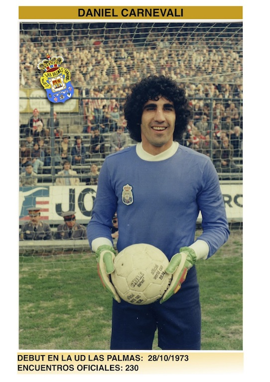 Los porteros más bajos de la historia del futbol -- Shortest goalkeepers in football Zvrjg9
