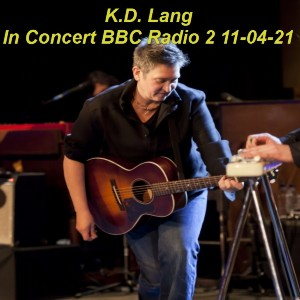 K.D. Lang Discography (24 Albums = 26CD's) Zw0npe