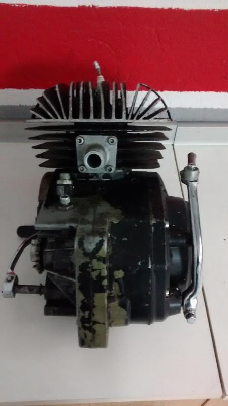 Caja cambios de 6v para motores Rabasa - Página 2 106dg1l