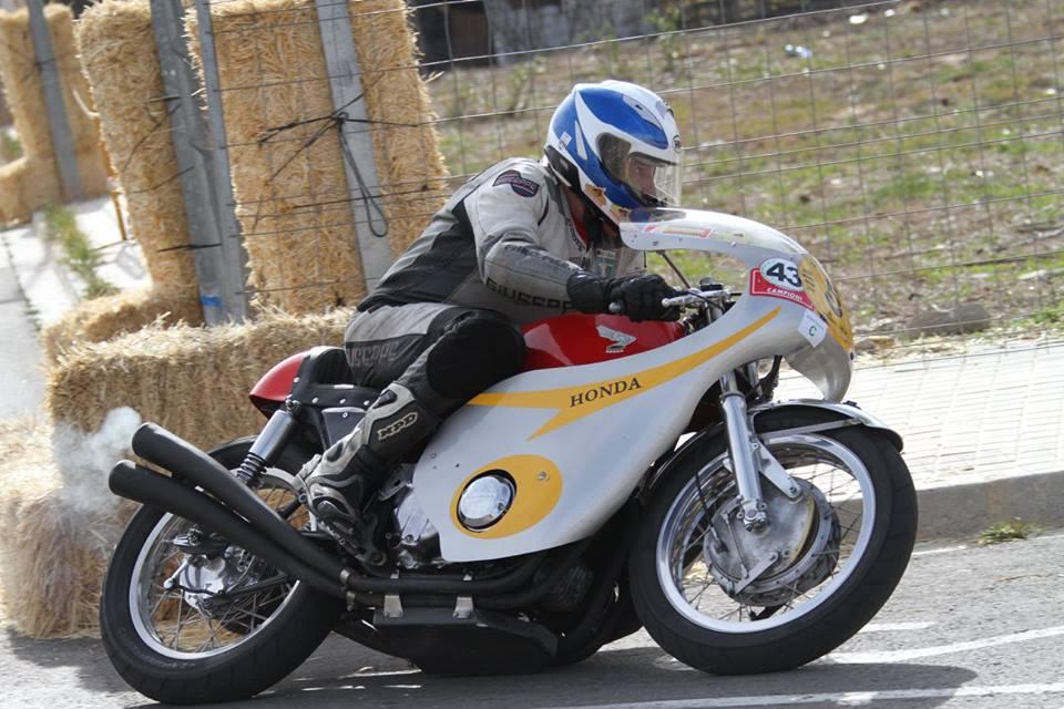 MH Minarelli 80 para circuito 11wbogn
