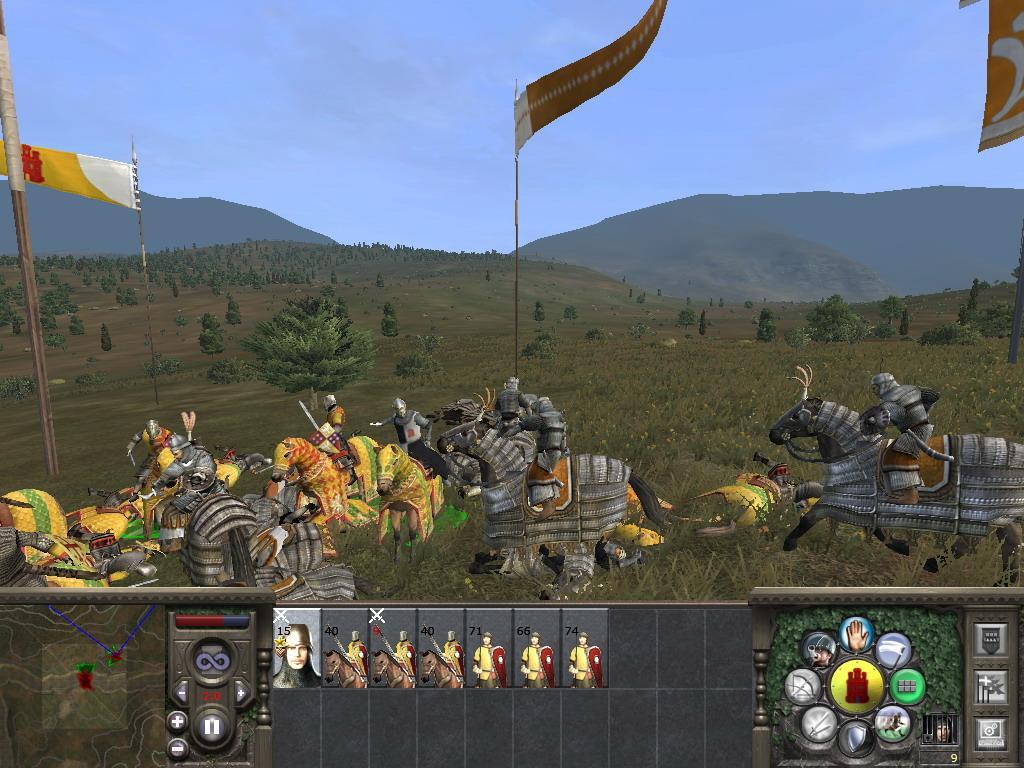 Añadir modelos para generales en modo batalla 122ewqb