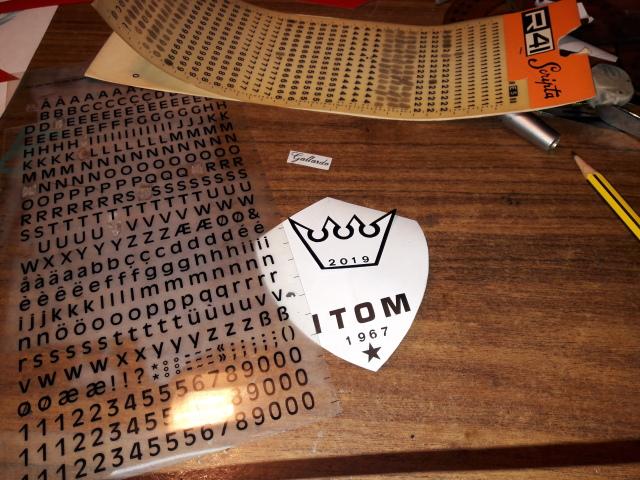 50cc - Itom 50cc de carreras 1967 13yfbc5