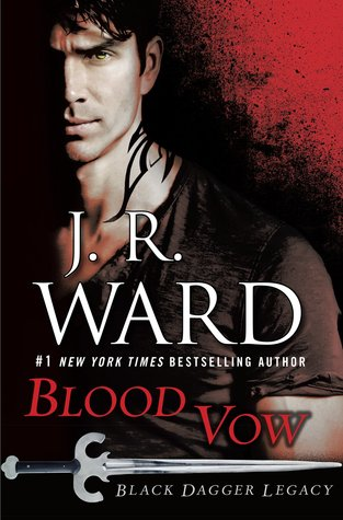 2º Blood vow (2º Black Dagger Legacy) - J.R. Ward (spoilers) 13za15t