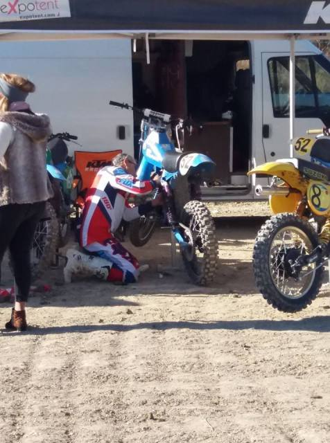 Pursang motor Yamaha 13zak3r