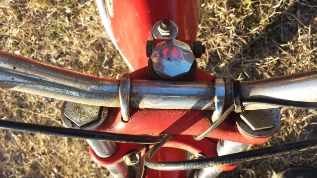 Fotografías Bultaco Chispa 142rhwh