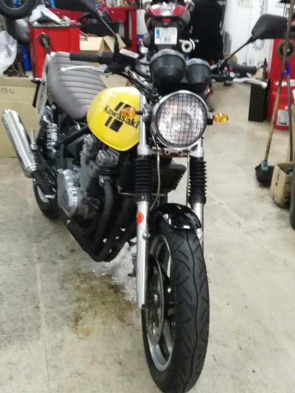 Otras motos de los participantes en el foro - Página 2 143htad