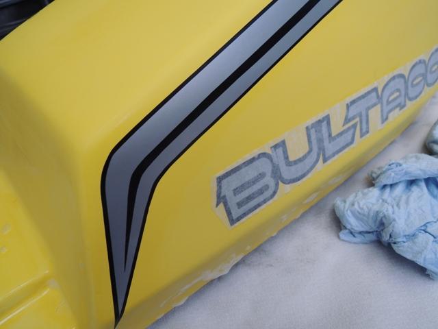 metralla - Bultaco Metralla GTS * by Jorok 14k893t