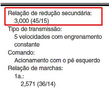 Relação - Calculando mudanças na relação secundária e prevendo resultados 14kcg8g
