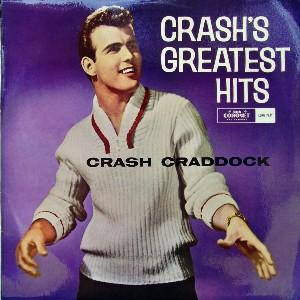 Billy 'Crash' Craddock - Discography (31 Albums) 14o40bd