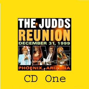 The Judds - Discography (18 Albums = 21CDs) 14o5bfb