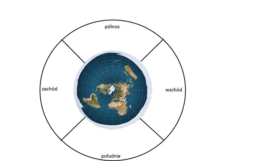 Strona  o płaskiej Ziemi  154ca6g
