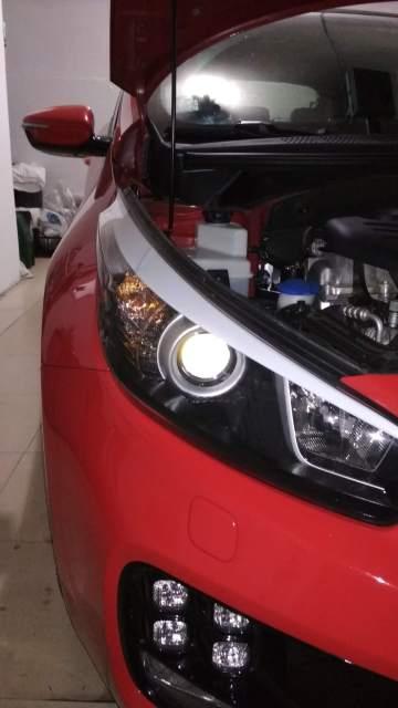 Kia Ceed 1.6 T-GDI GT TOP  155nlz7