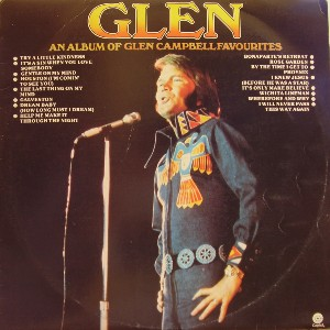 Glen Campbell - Discography (137 Albums = 187CD's) - Page 2 157dnys