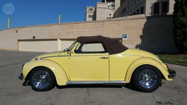 Vendo Escarabajo Speedster 15xplw8