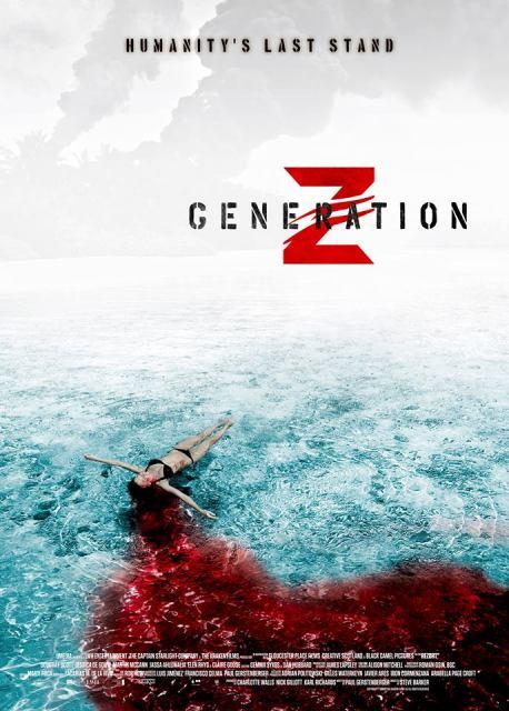 Generación Z - Generation Z