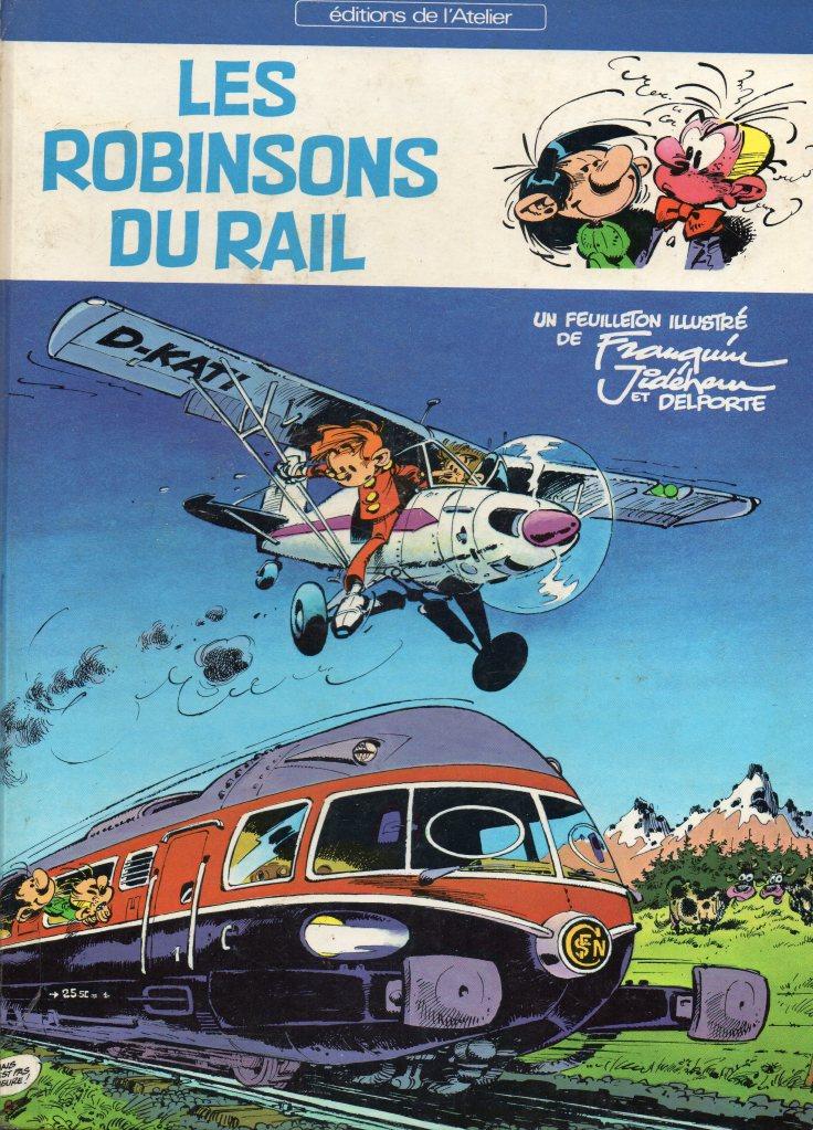 Les robinsons du rail 166d43s