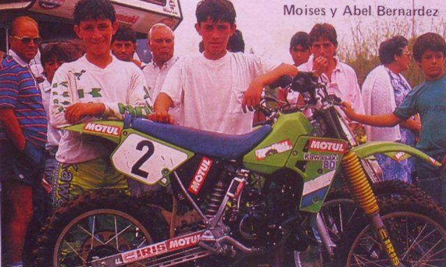 KX 80 1987 16g9zir