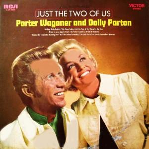 Porter Wagoner - Discography (110 Albums = 126 CD's) 196owk