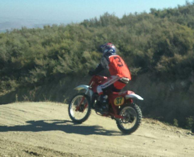 COPA ESPAÑA 80cc  1fxzm0