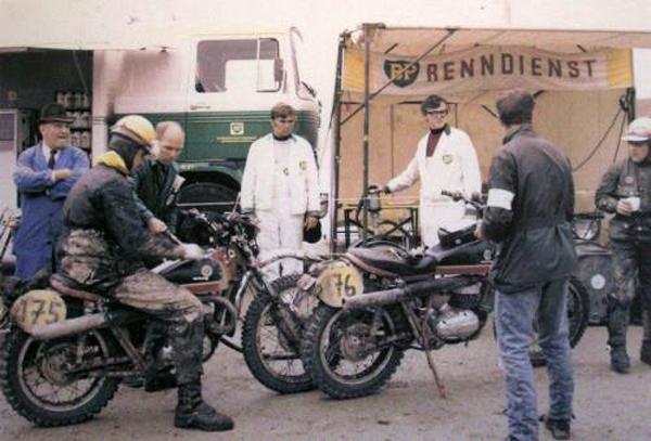 Colección TT Competición: Bultaco,Montesa,Ossa 1h5oy1