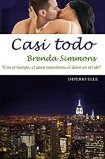 Brenda Simmons: Listado libros y Sinopsis 1ru4p1