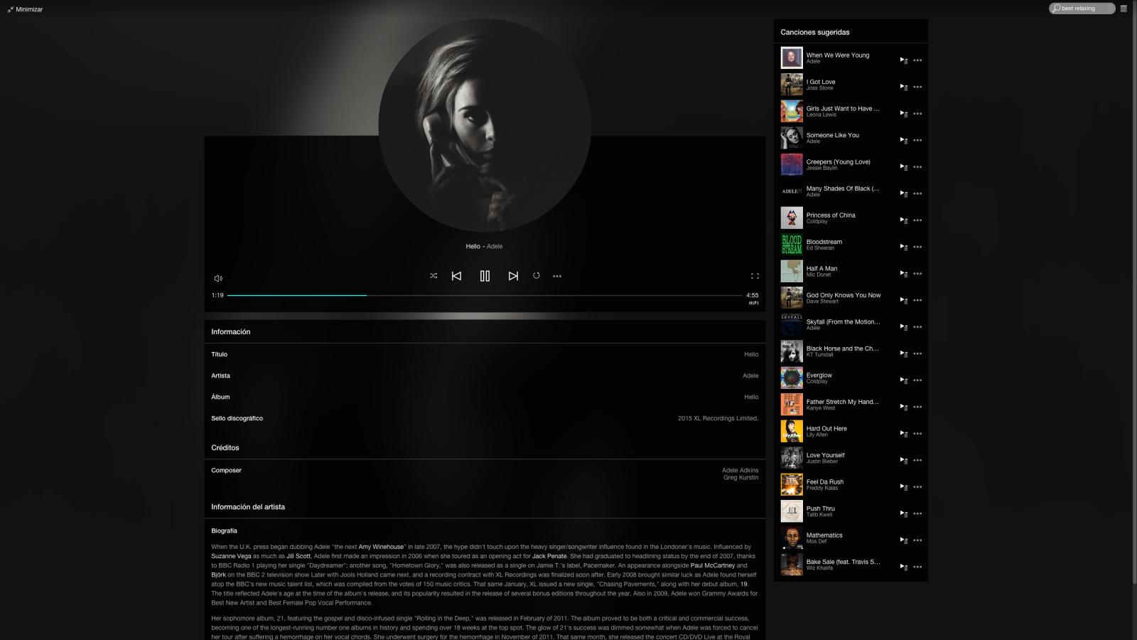 Tidal ,nuevo servicio de streaming en alta calidad 1411kbps - Página 12 1ysj20