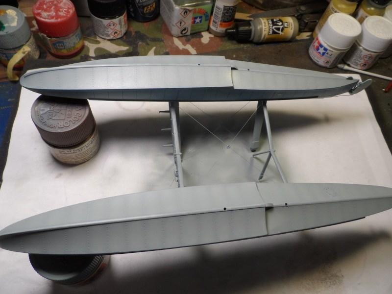 Arado A196A-3 Revell 1/32 1z6gpr6