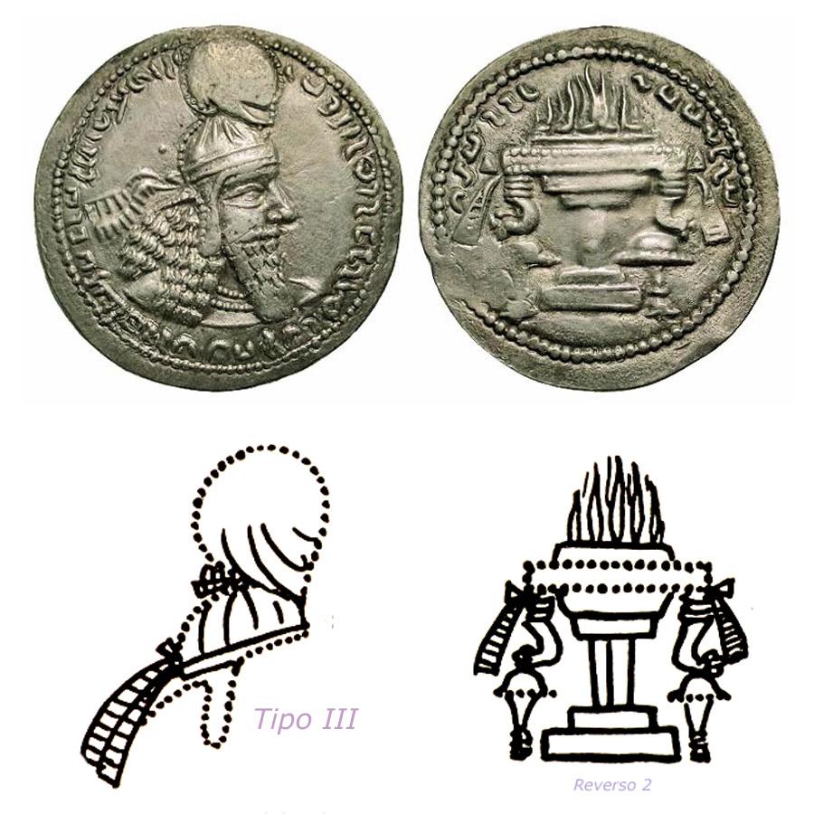 Las coronas de los shas de Persia. 1zf7pdy