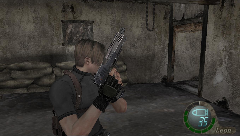 TR GUN - blacktail 1zlq5pv