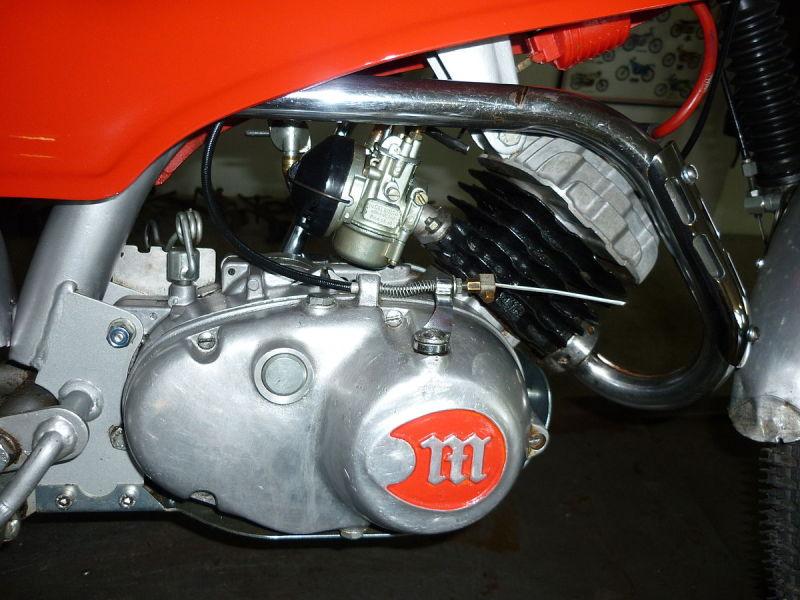 Diferencias entre motores Montesa 49 1zmjm2w