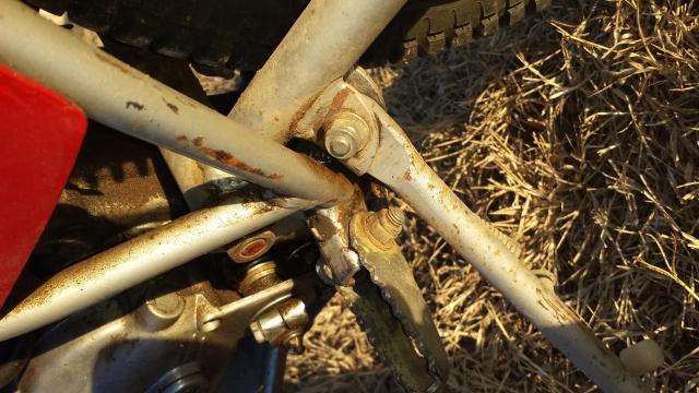 Fotografías Bultaco Chispa 1zpoarm