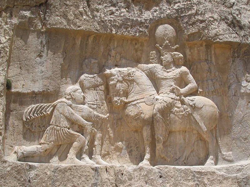 Las coronas de los shas de Persia. 1zzmck6