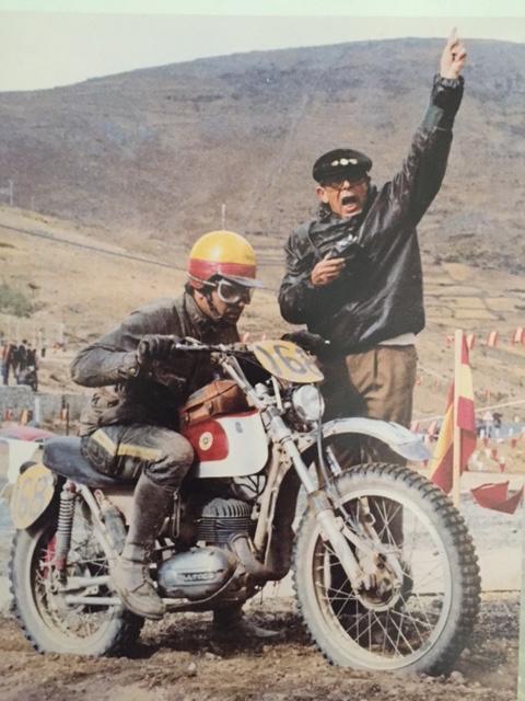 Colección TT Competición: Bultaco,Montesa,Ossa 207ou8k